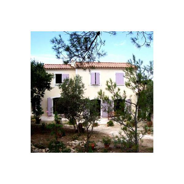 Maisons toits de france for Constructeur maison nimes