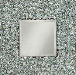 miroir en verre