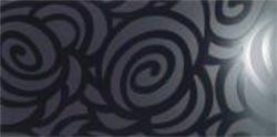 Carrelage mural luxe negro de Zirconio