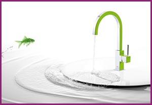 Robinet design cuadro