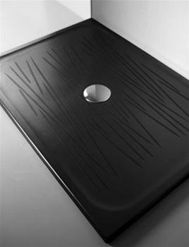 receveur de douche extra plat n mes. Black Bedroom Furniture Sets. Home Design Ideas