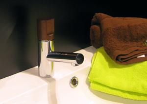 robinetterie salle de bains mitigeur douchette. Black Bedroom Furniture Sets. Home Design Ideas