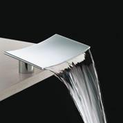 mitigeur melangeur mitigeur lavabo robinet cascade. Black Bedroom Furniture Sets. Home Design Ideas